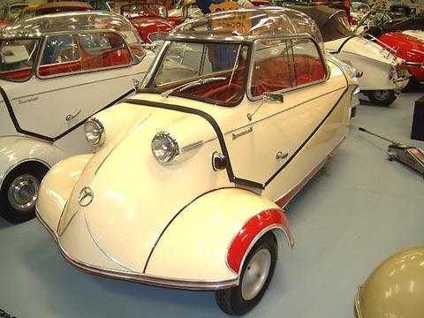 Messerschmidt-KR-200--1955