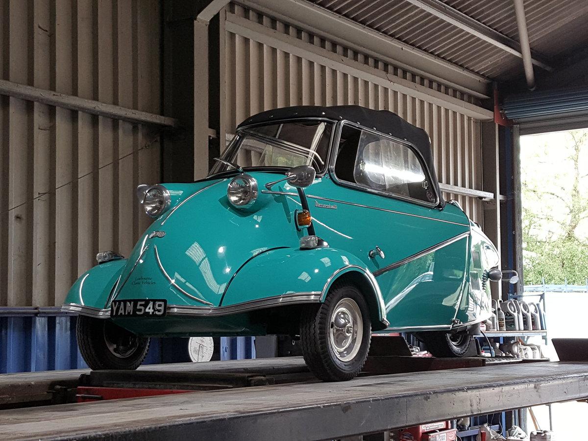 Messerschmidt-KR-200--1961-
