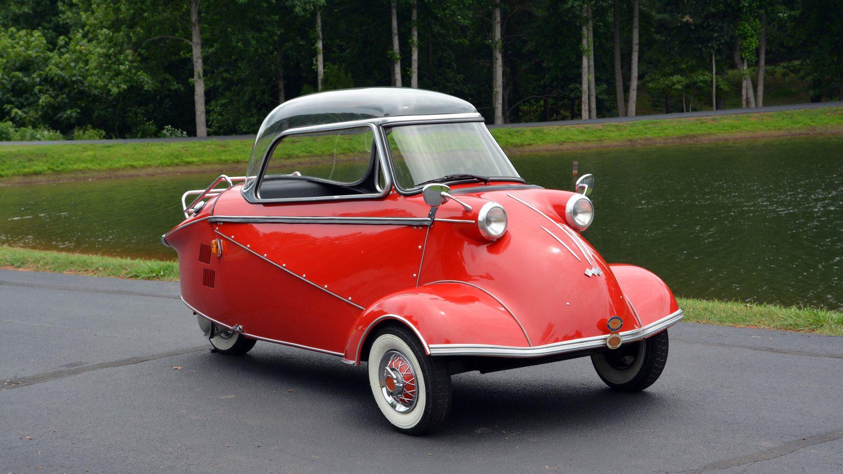 Messerschmidt-KR-200-F13-1960