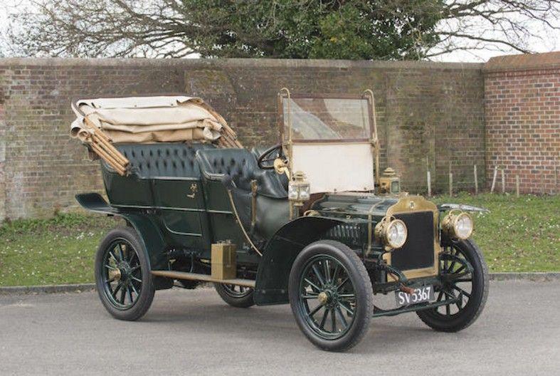 Brasier-15HP-1906