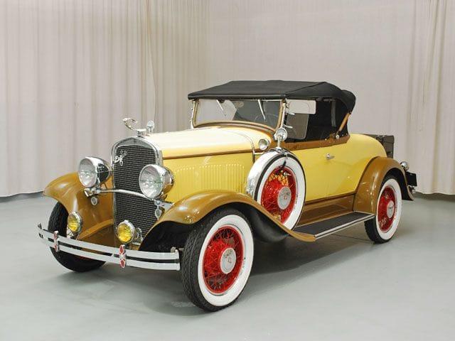 DeSoto-Model-K--1930