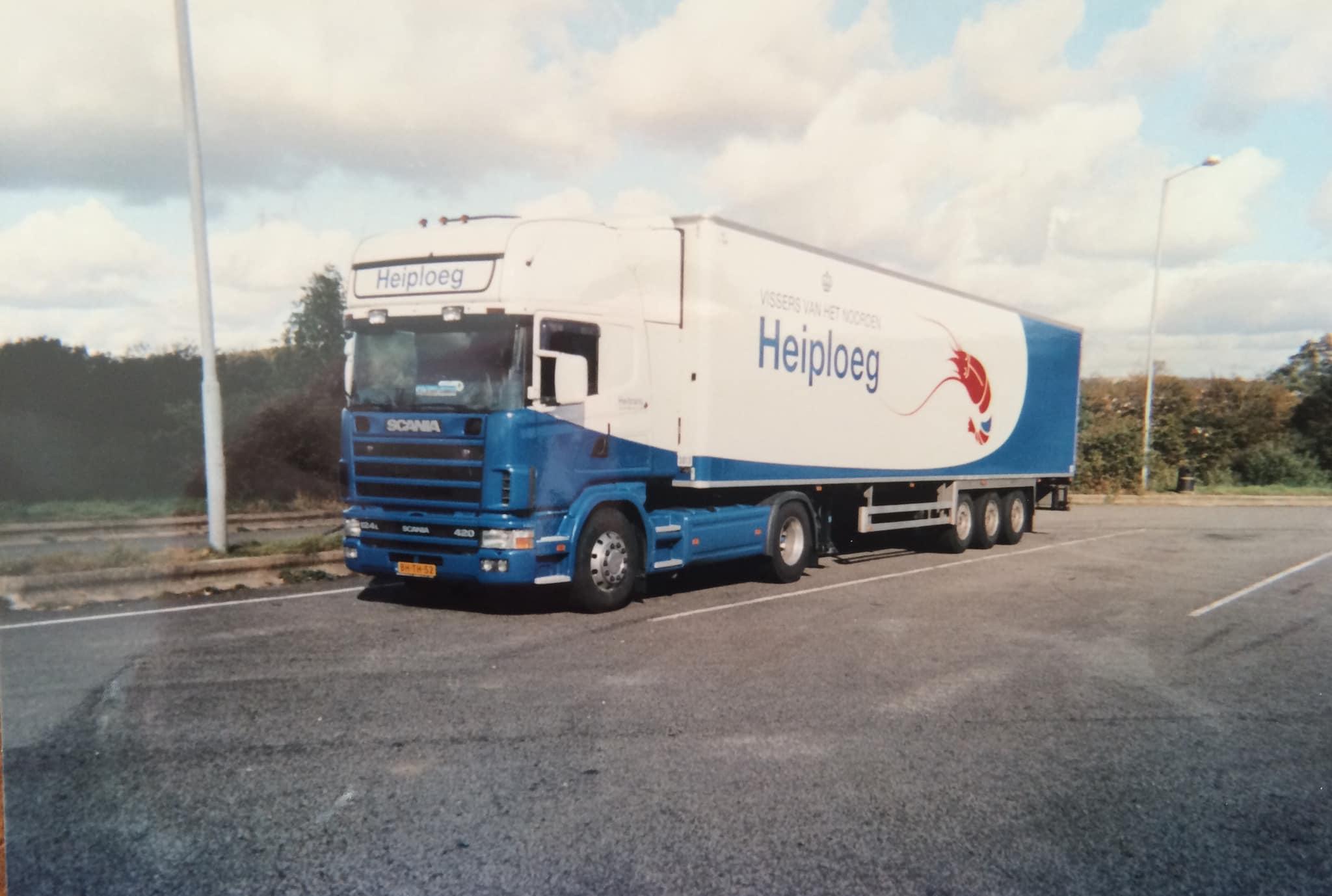 Hendrik-Westra-Swansea-Engeland