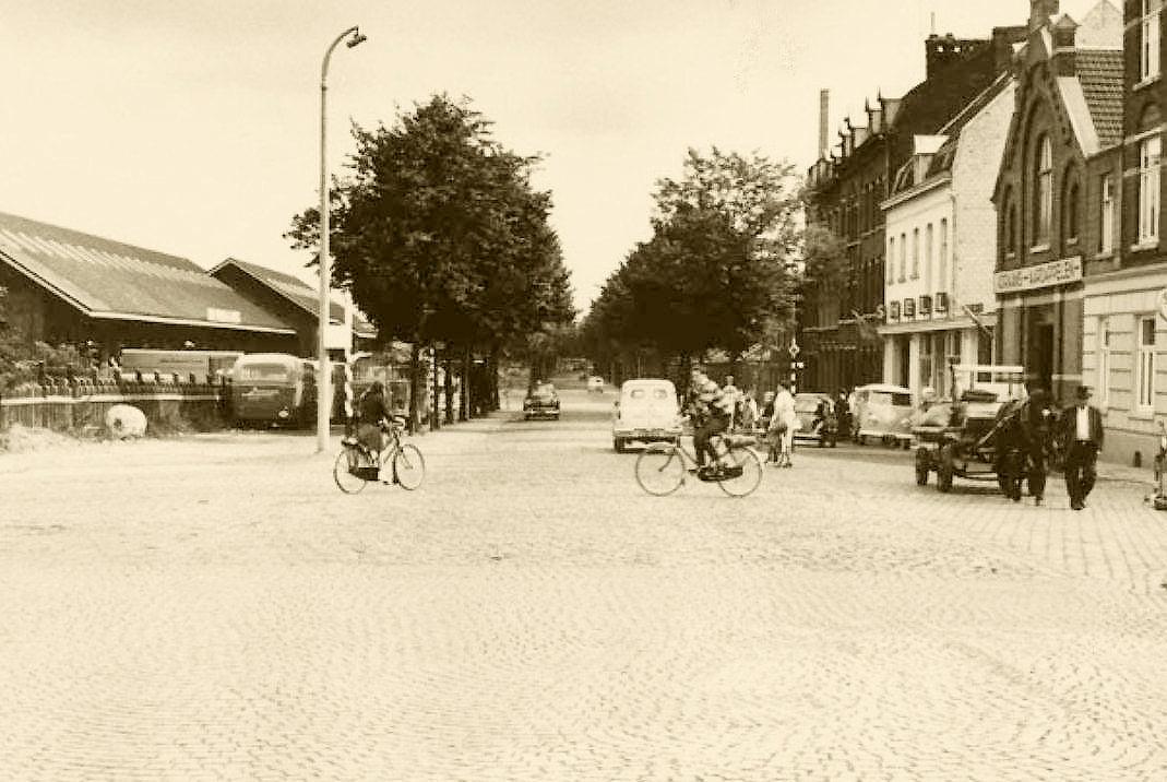 1958--Statensingel