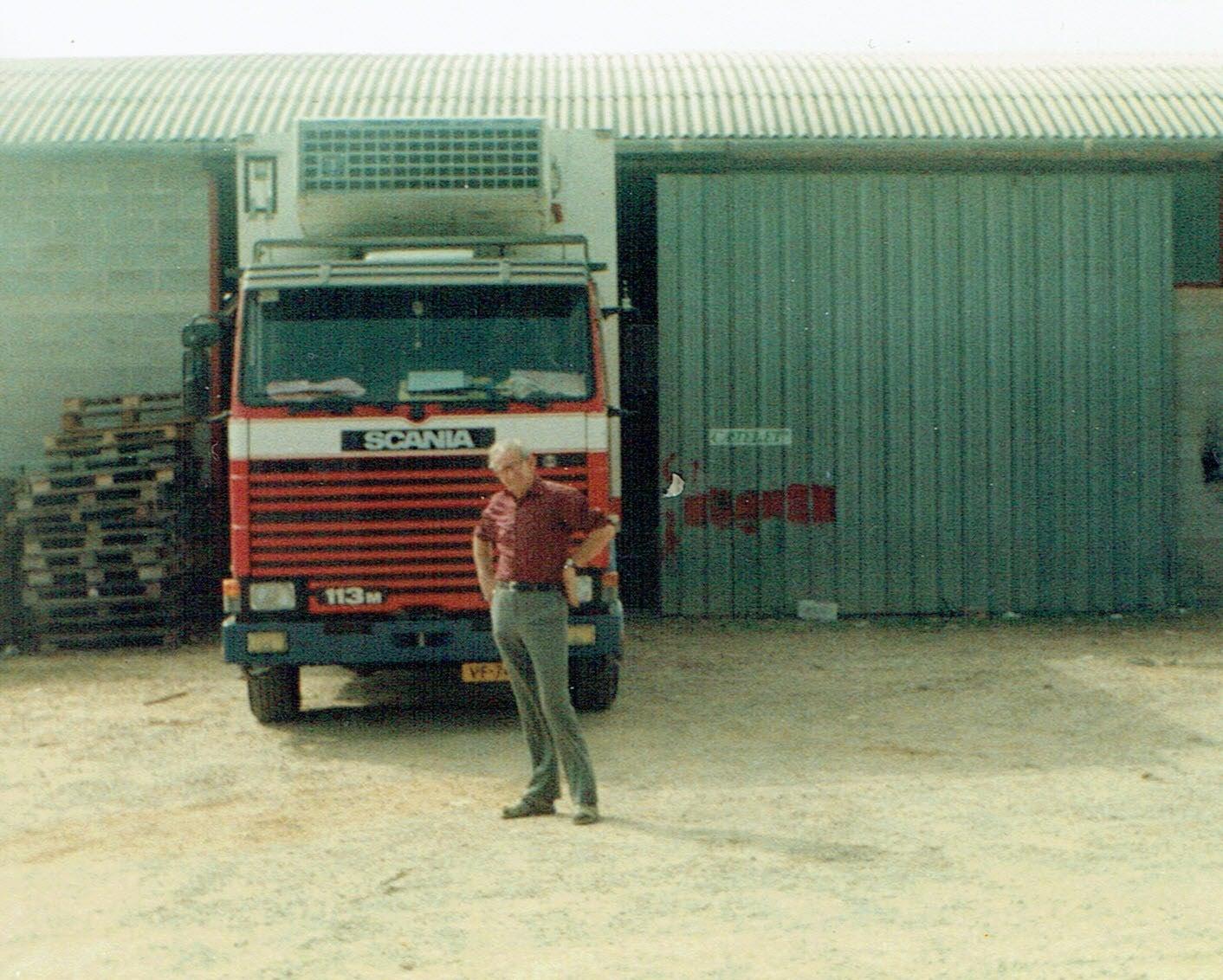 Jaap-Warnders--1990-mijn-vader-mee-rit-bloemen-naar-Italie-en-druiven-naar-Duitsland-retour--(1)