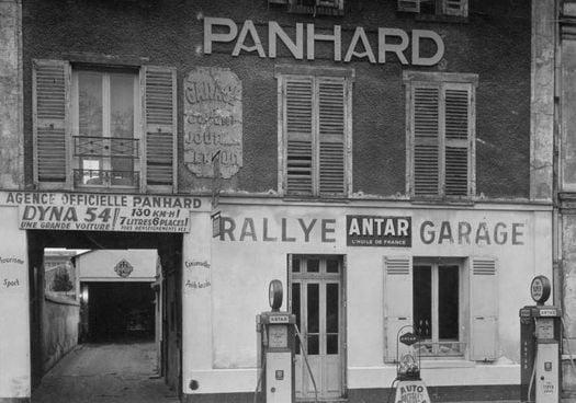 Panhard---Nancy-avenue-du-general-Leclerc-