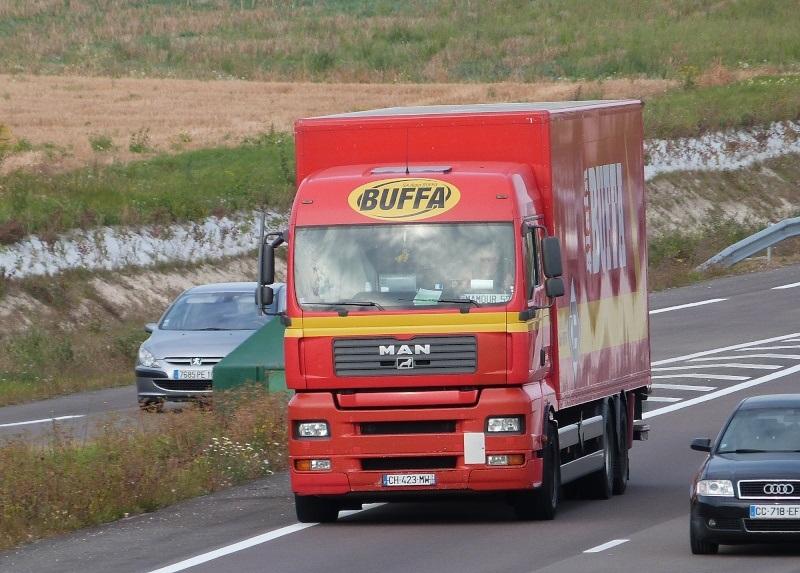 MAN-Camion
