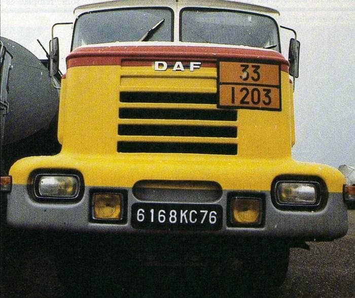 TONTON-DAF