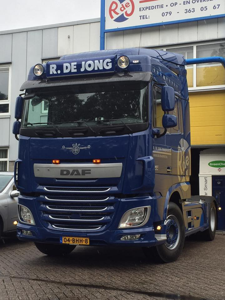 DAF-in-Bleu