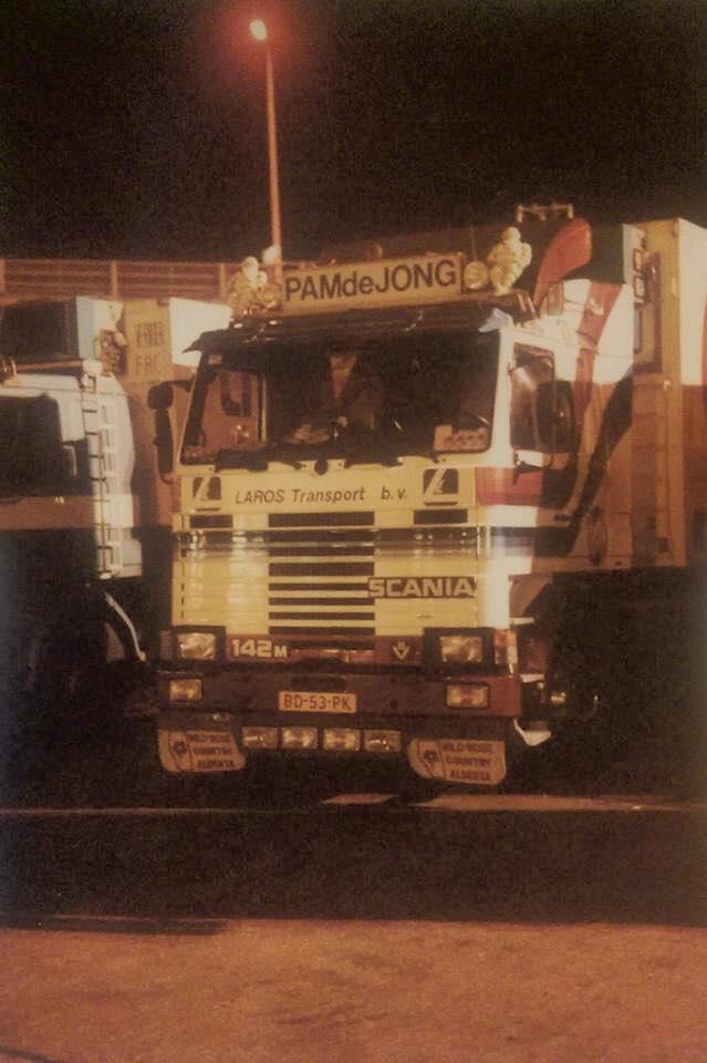 Scania-V-8