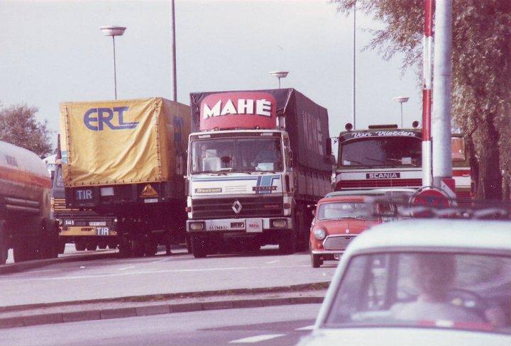 Renault-in-Travemunde