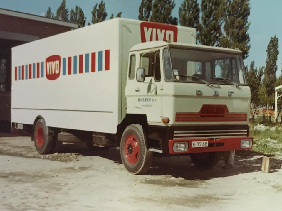 VIVO-Holeco