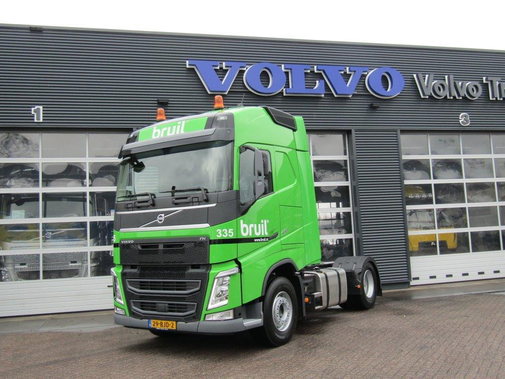 Volvo-FH-460