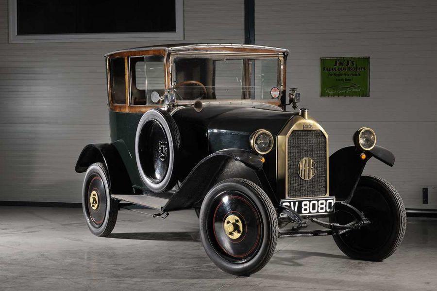 Mathis-815CV-1923