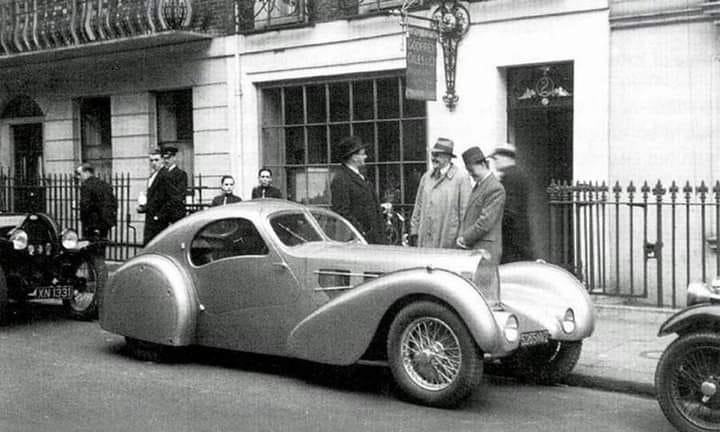 Bugatti-57S-Aerolithe-prototype-original-chassis-nr-57331-1935