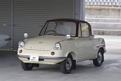 Mazda-R360