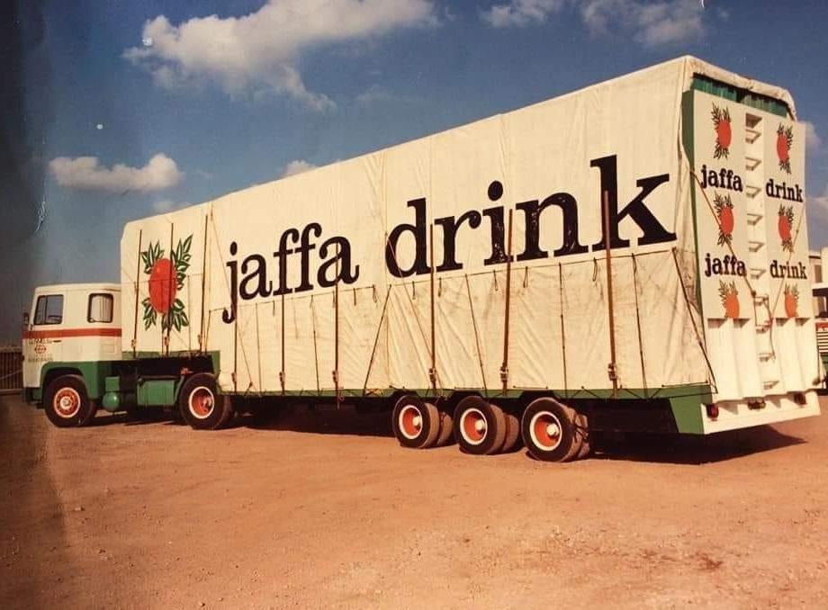 Scania-met-dubbeldeks-lading