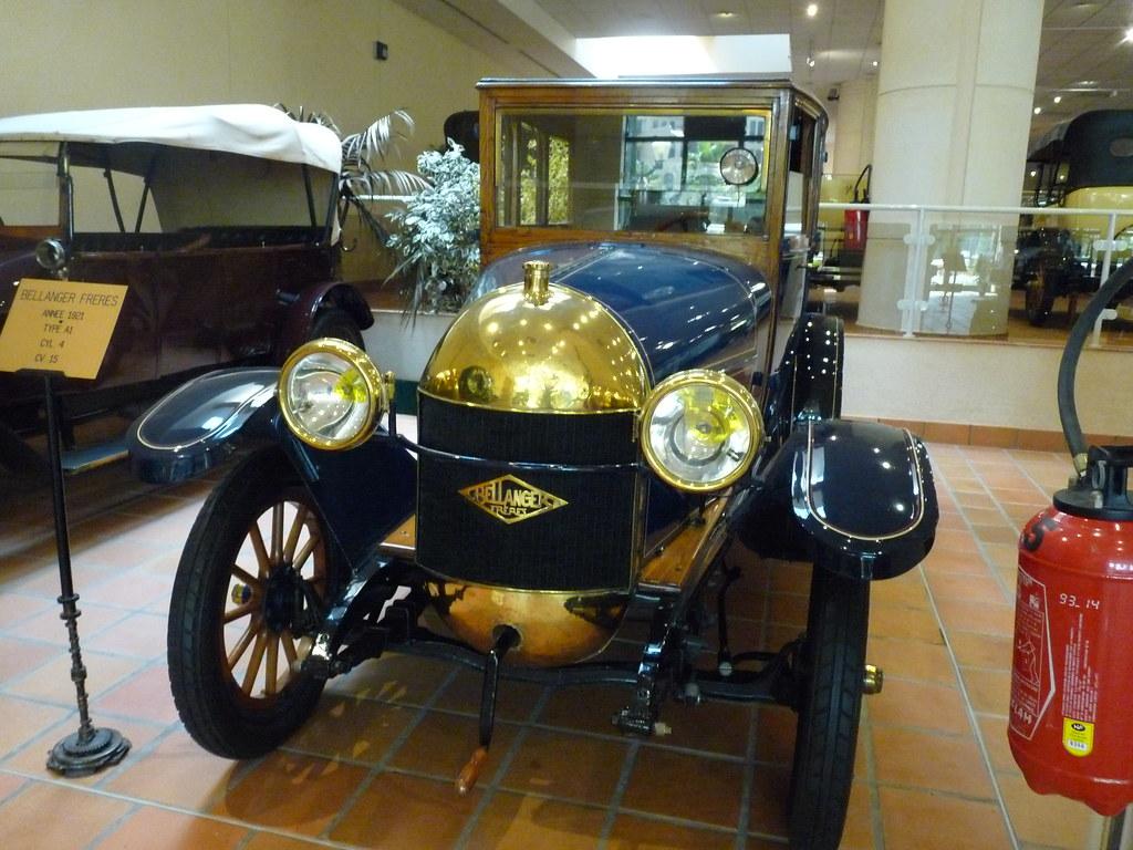 1921-Bellanger--A1-Type