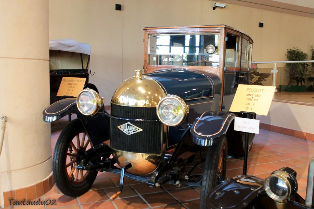 1921-Bellanger-Freres-Type-A1
