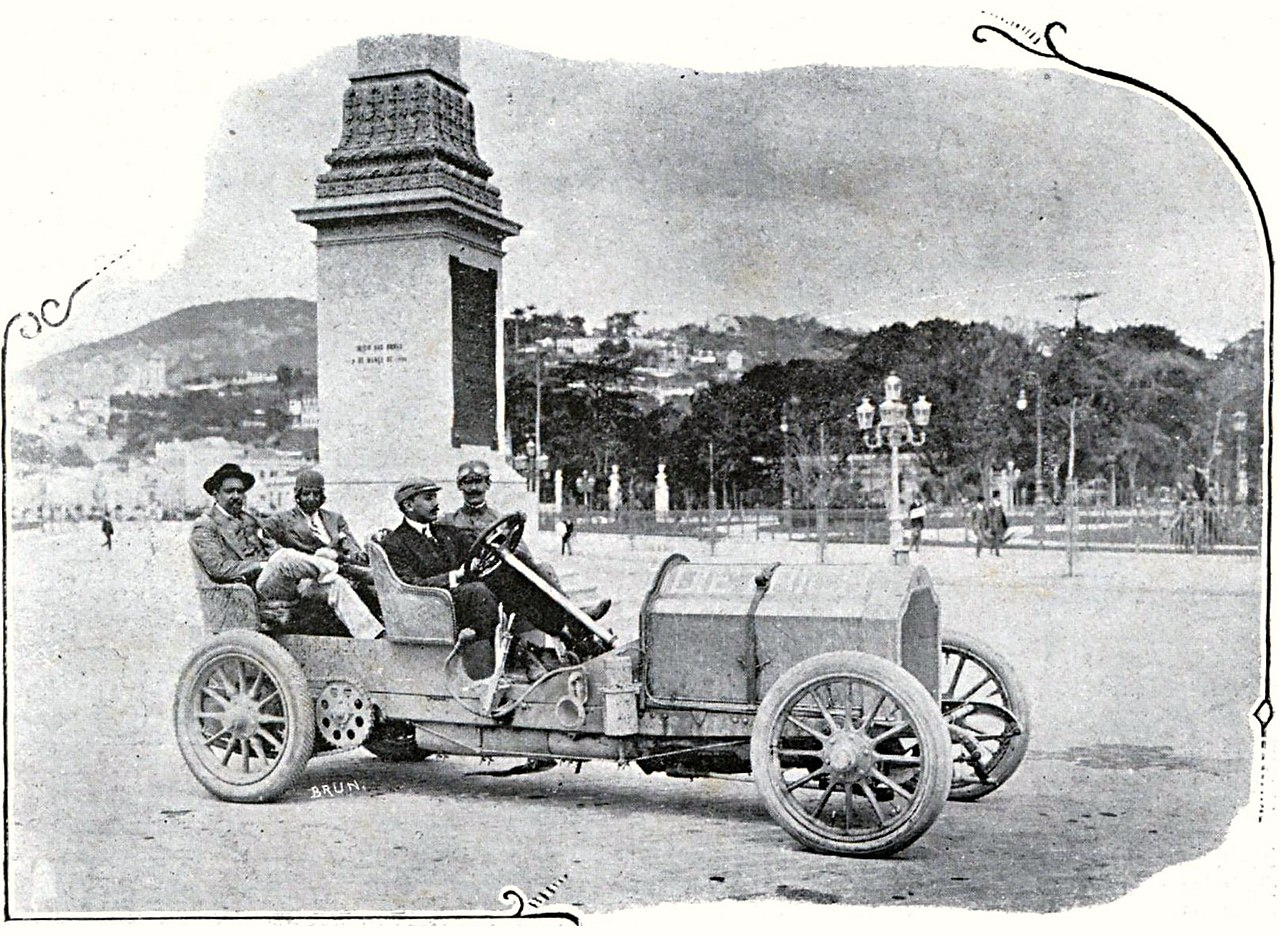 1908-Dietrich_60CV_in_Rio_de_Janeiro