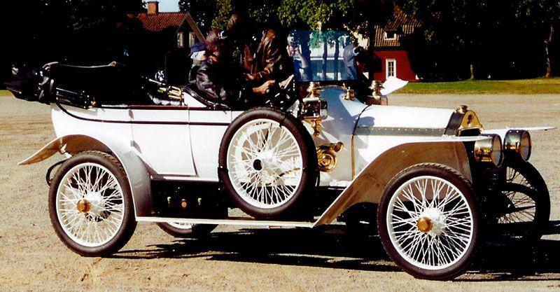 1912-Torpedo