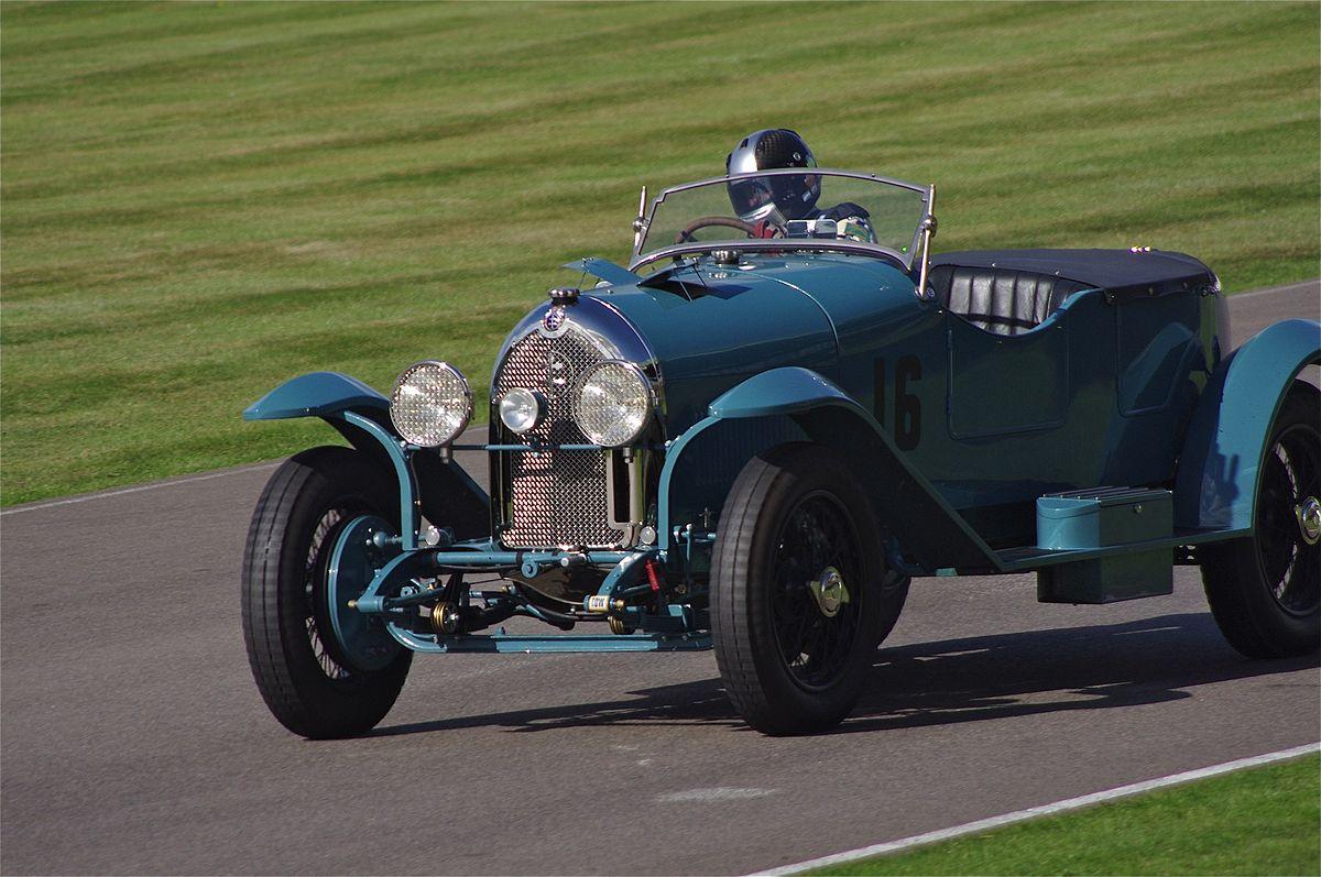 1925_Lorraine-Dietrich_B3-6_at_Goodwood_Revival_2012