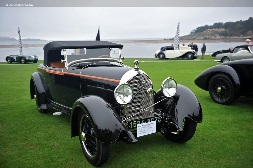 1928--Lorraine-Dietrich-B3-6