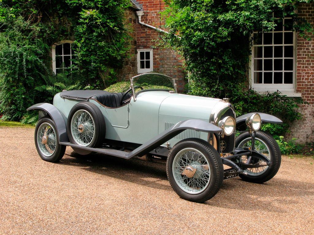 Lorraine-Dietrich-B3-6-Tourer-1922-1