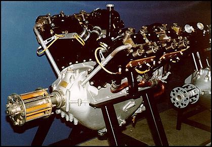 Lorraine-Dietrich_8Be-vliegtuig-motor