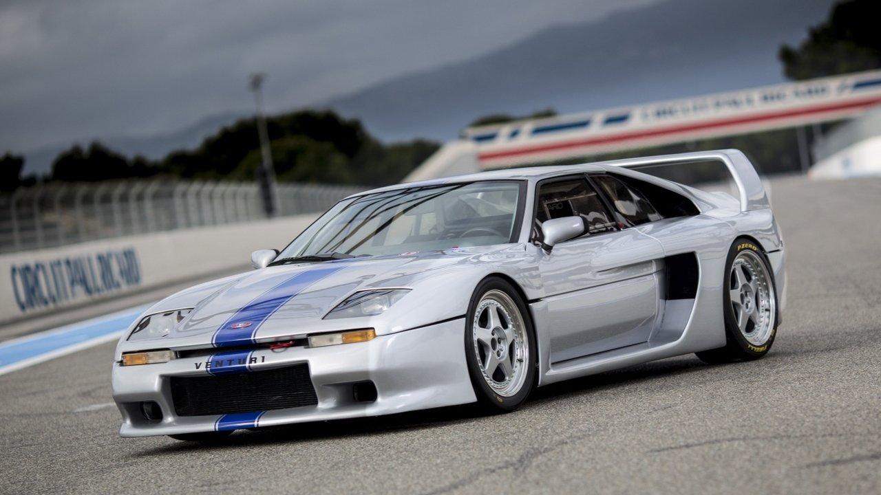 Venturi--400-GT