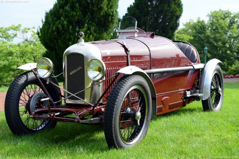 1924-Amilcar_CGSS_-Chassis-41976