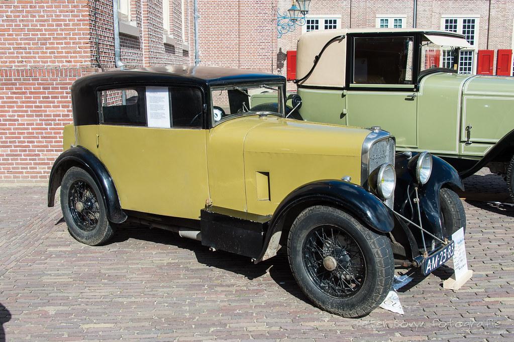 1928-1946-Amilcar-Martin-Special