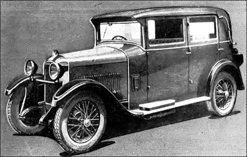1930-Amilcar--7cv