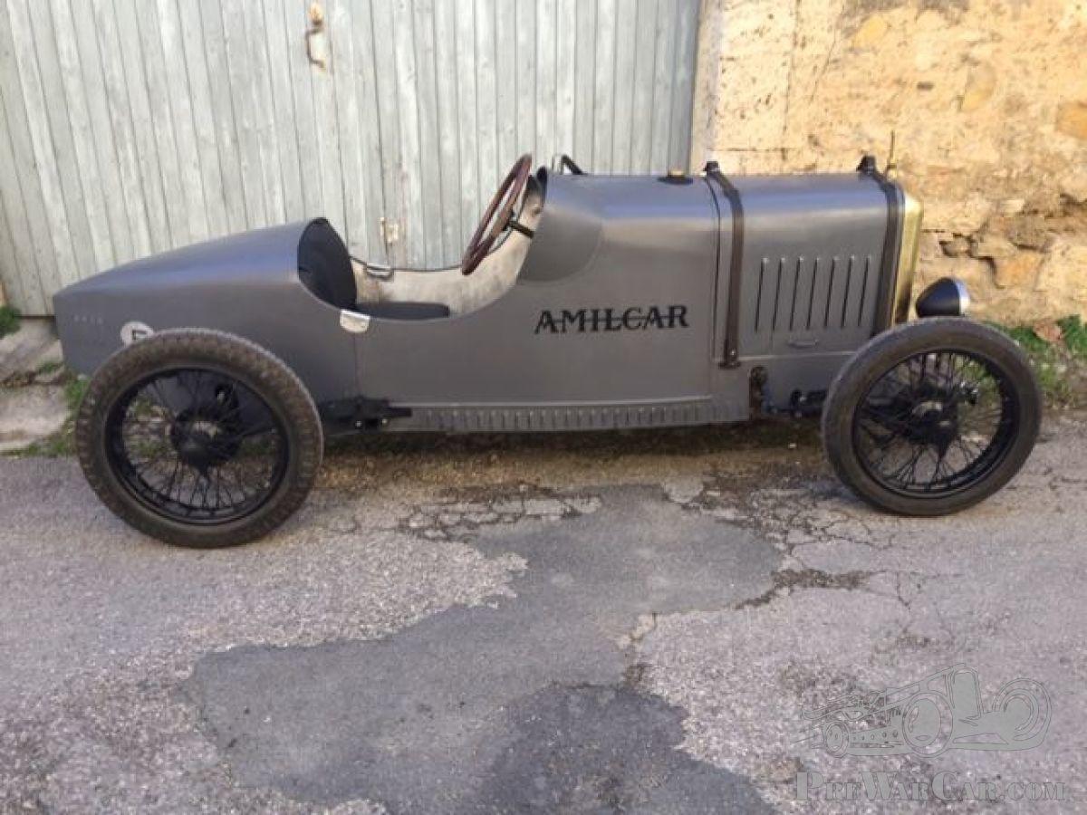 1933-Amilcar-C3-Special