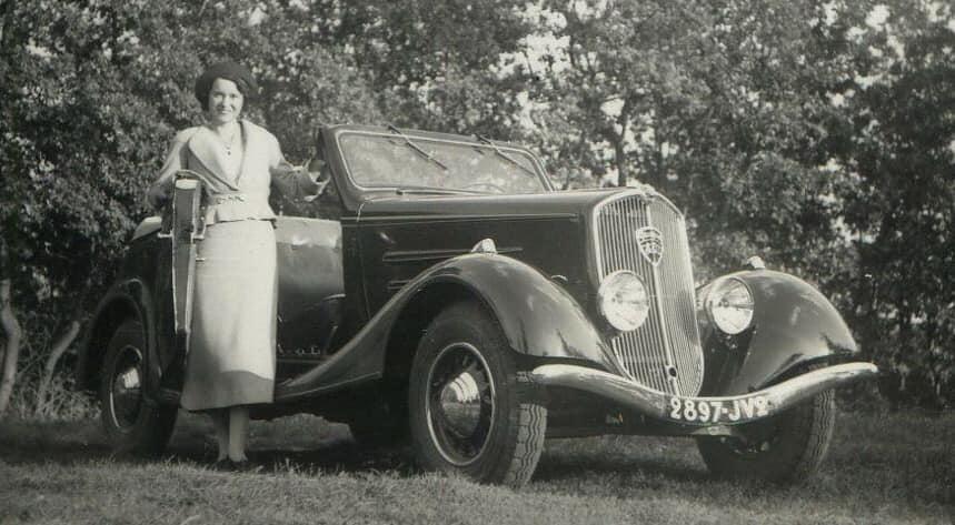 Peugeot-402-Cabriolet