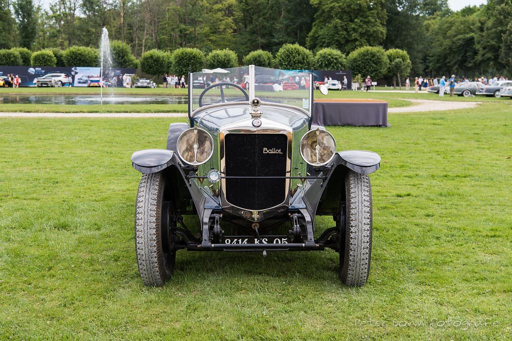 1925-Ballot-2L-Sport-Torpedo
