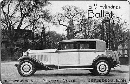 1930-Ballot--8-Cylinder-Berline