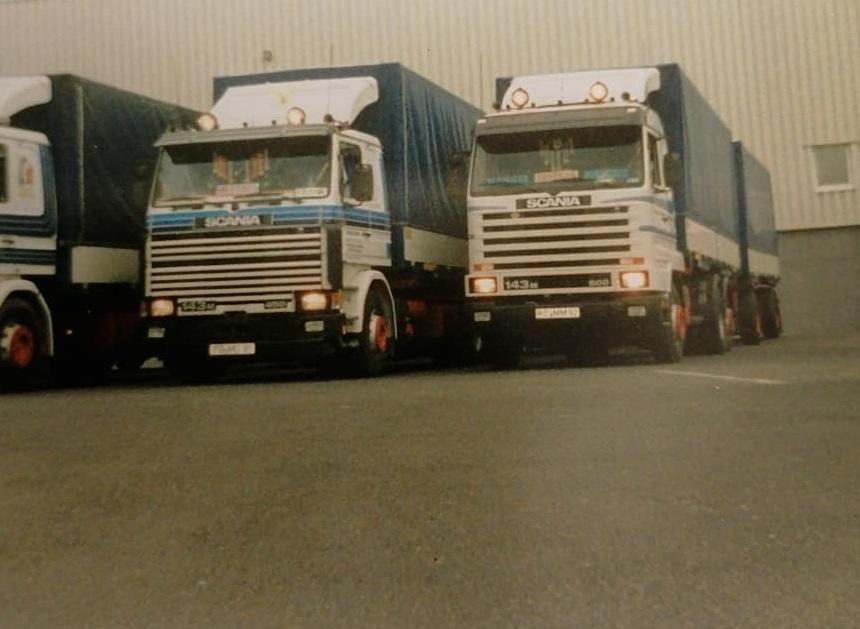 Scania-2-X
