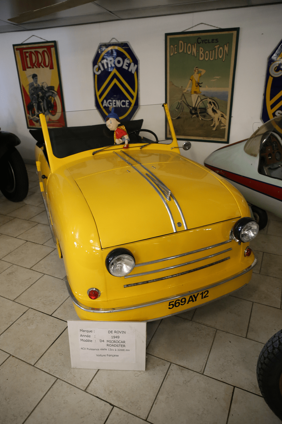 1949-Rovin-D4--Roadster