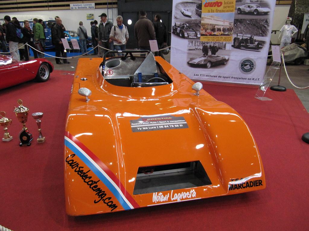 Marcadier-Barquette-Race--Mions