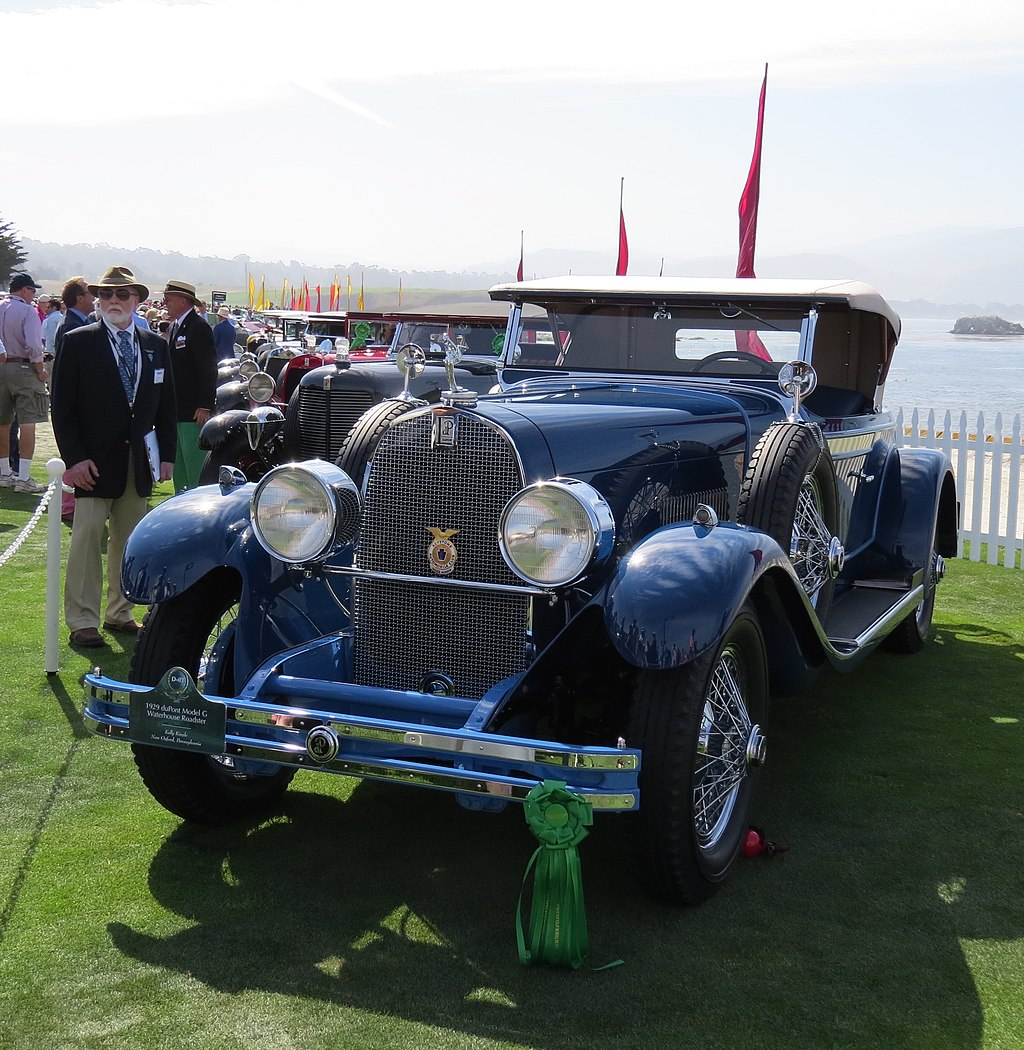 1929-Du-Pont-Model-G-Waterhouse-Roadster