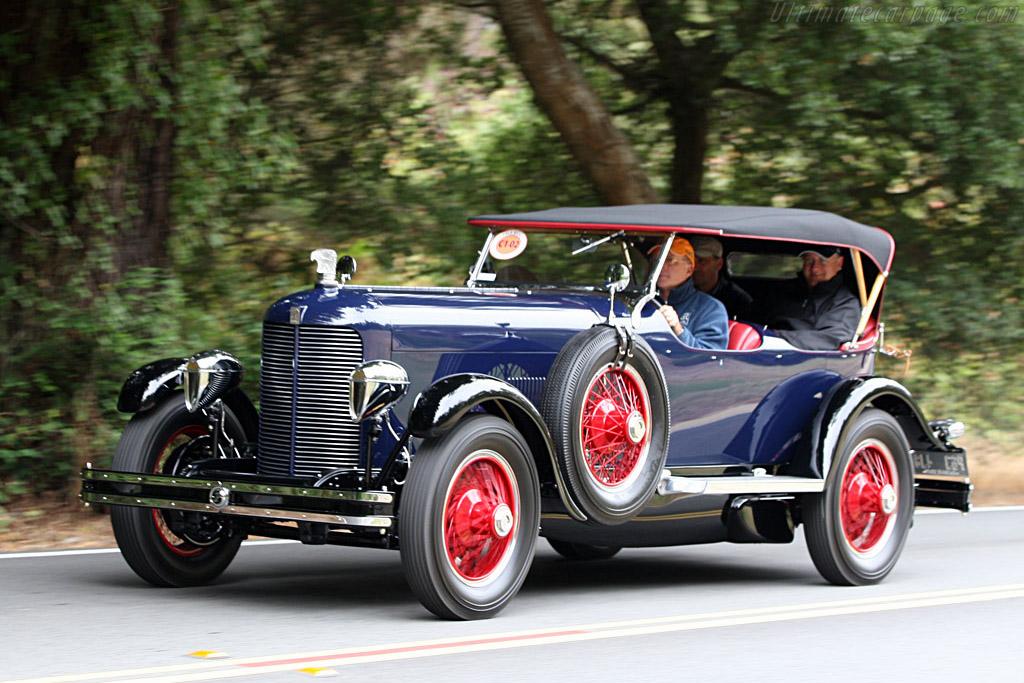 du-Pont-Model-G-Four-Passenger-Le-Mans-Speedster