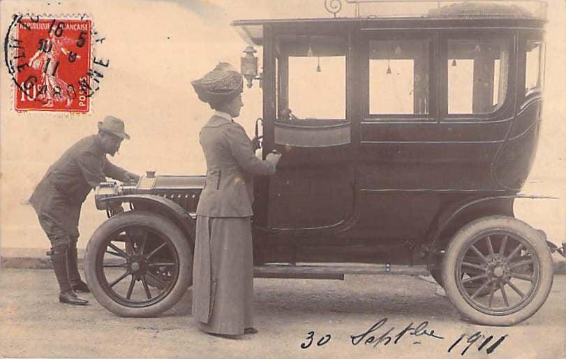 1910-modelle