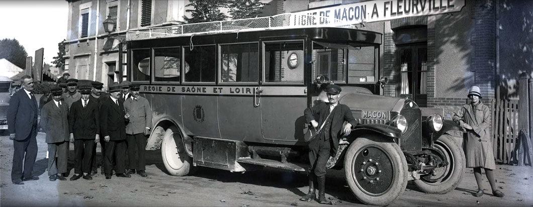 Autocar-Macon