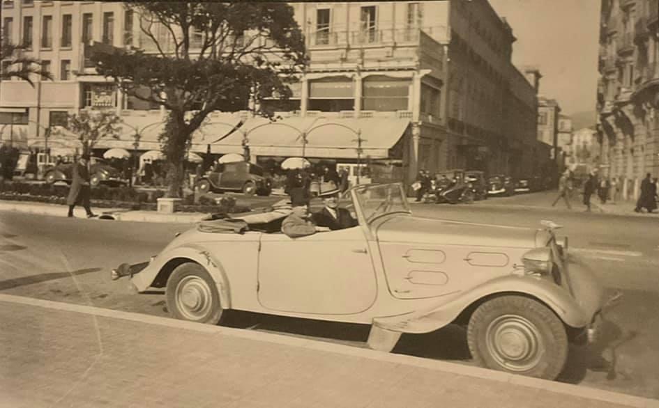 Chenard-et-Walker-Cabriolet-Super-Ailgle-1935-in-Barcelona-(1)