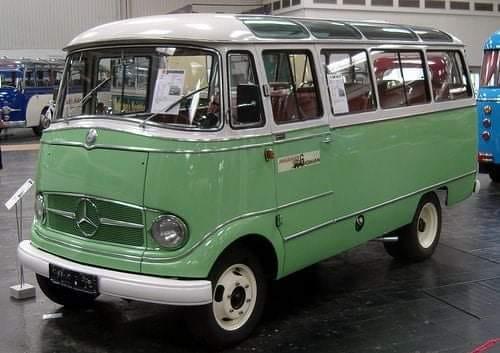 Mercedes-Benz-O319--1959