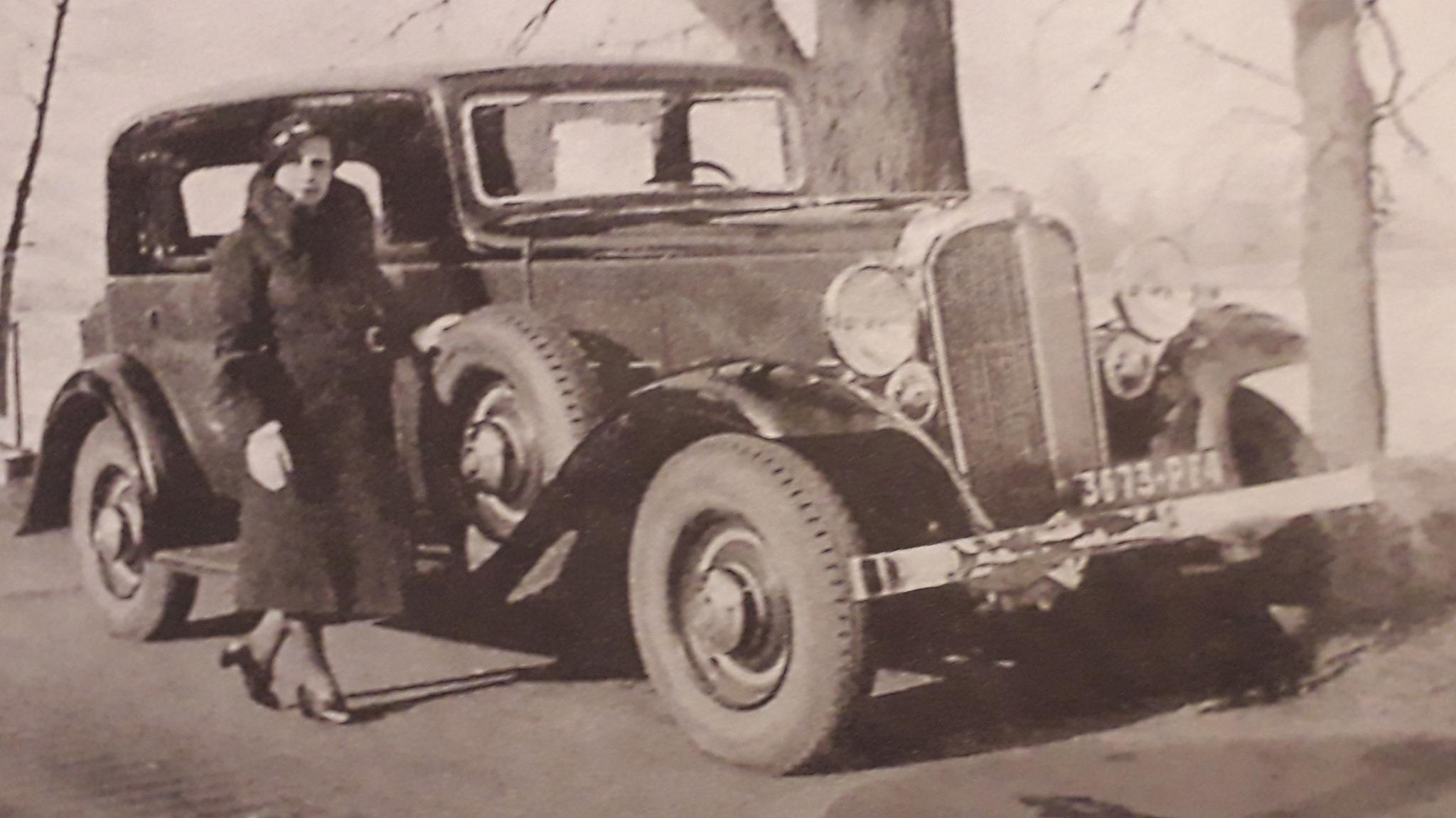 Citroen-Rosalie-Berline-15A-1932