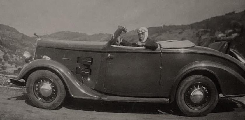 Peugeot-401-Cabriolet