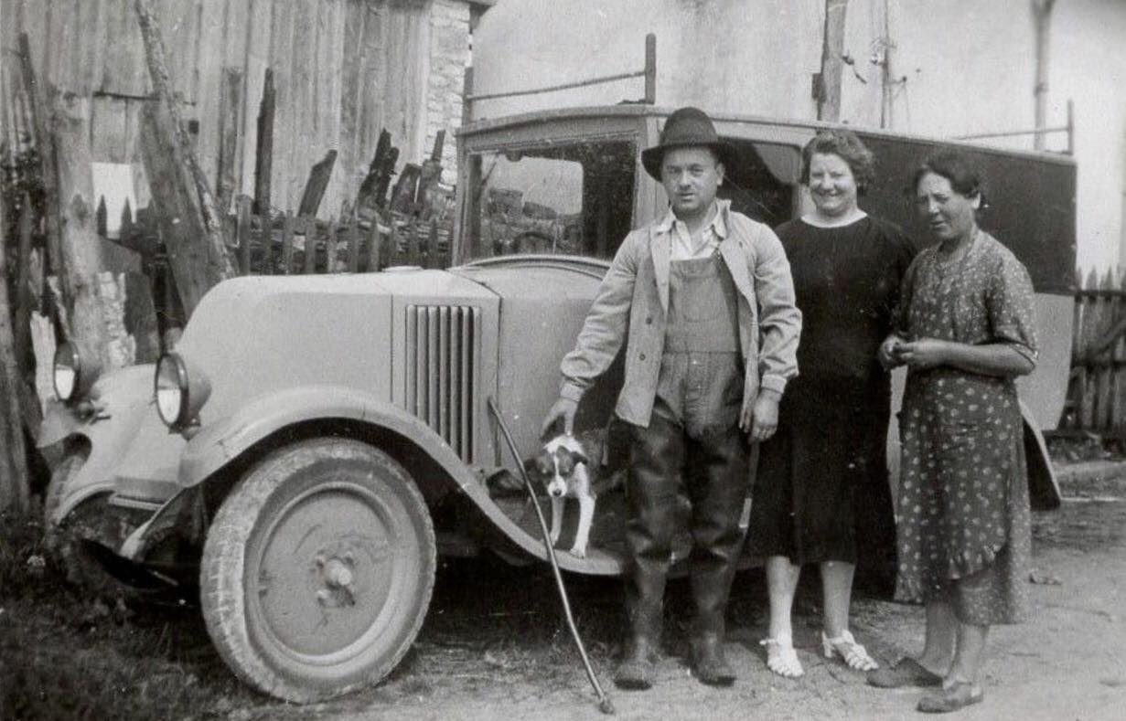 Renault-rurale