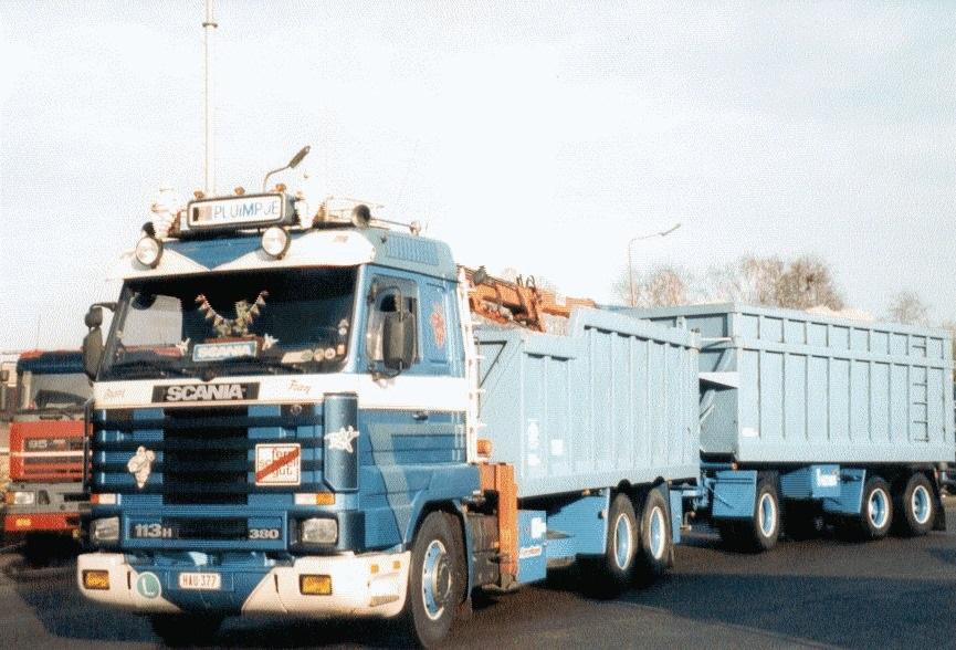 Scania--Streamline-met-Remork-Jean