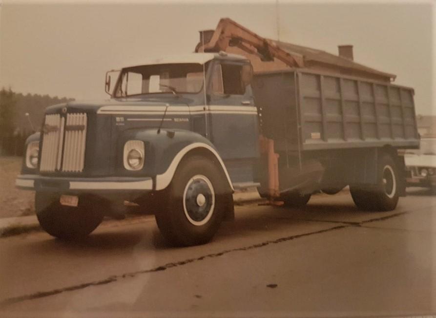 Scania-Vabis-85